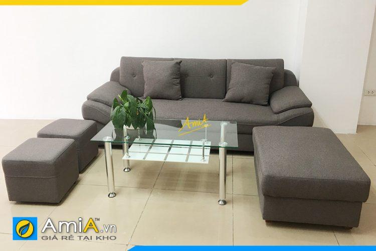 sofa văng theo phong thủy