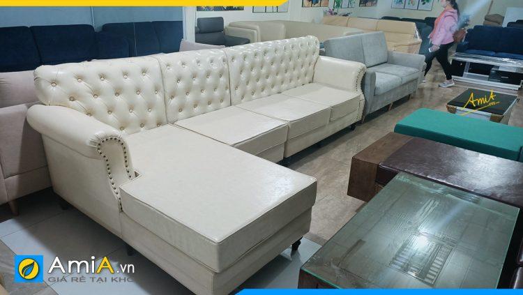 Xu hướng chọn sofa đẹp