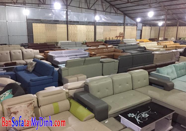 Địa chỉ bán Sofa tại Mỹ Đình, Nam Từ Liêm, Hà Nội